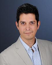Francisco Martinez-Becerra