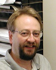 Robert Young, MSEE Director